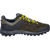 Salewa Wander Hiker L Hiking Shoes Men black olive/bergot